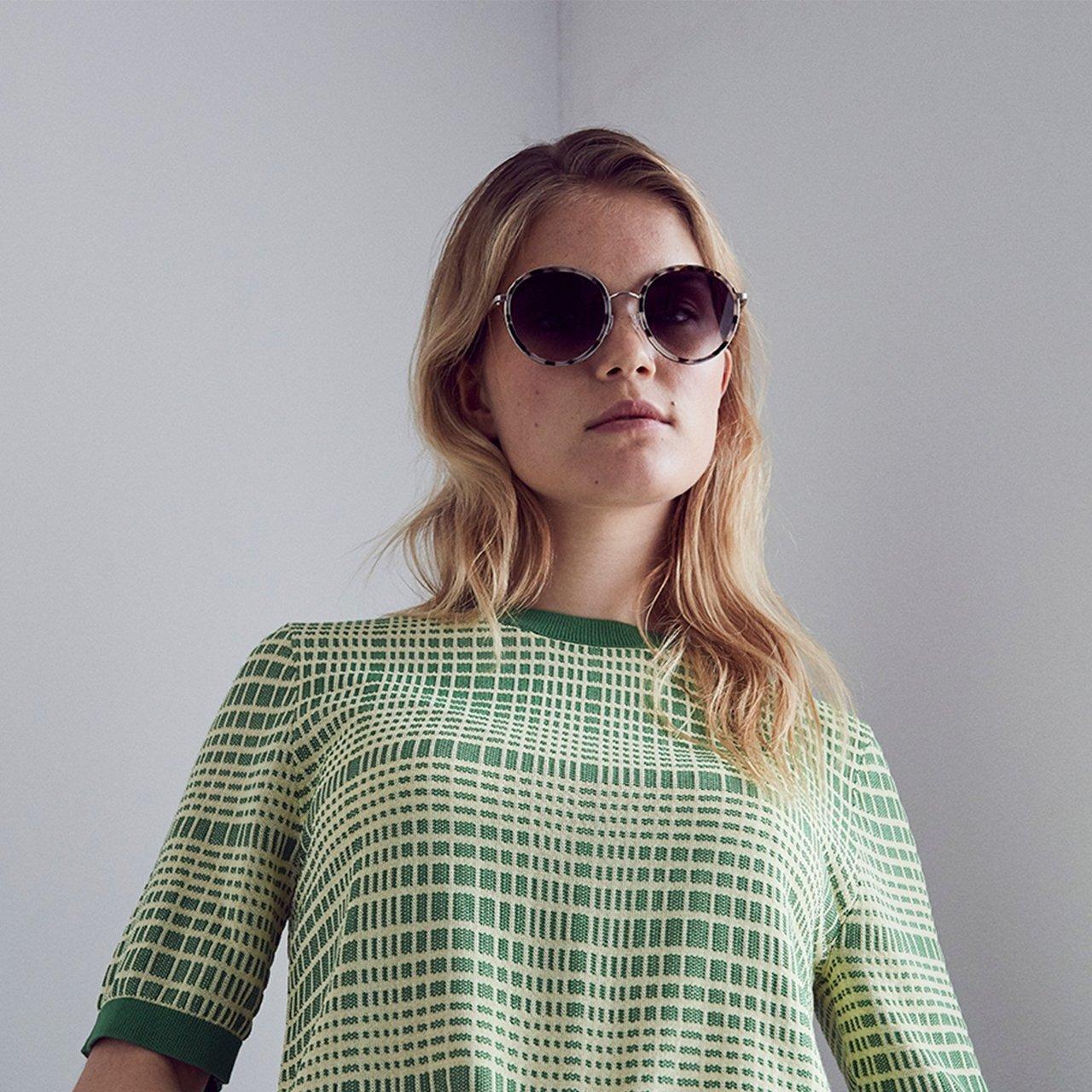 Corcovado Cheetah Sunglasses