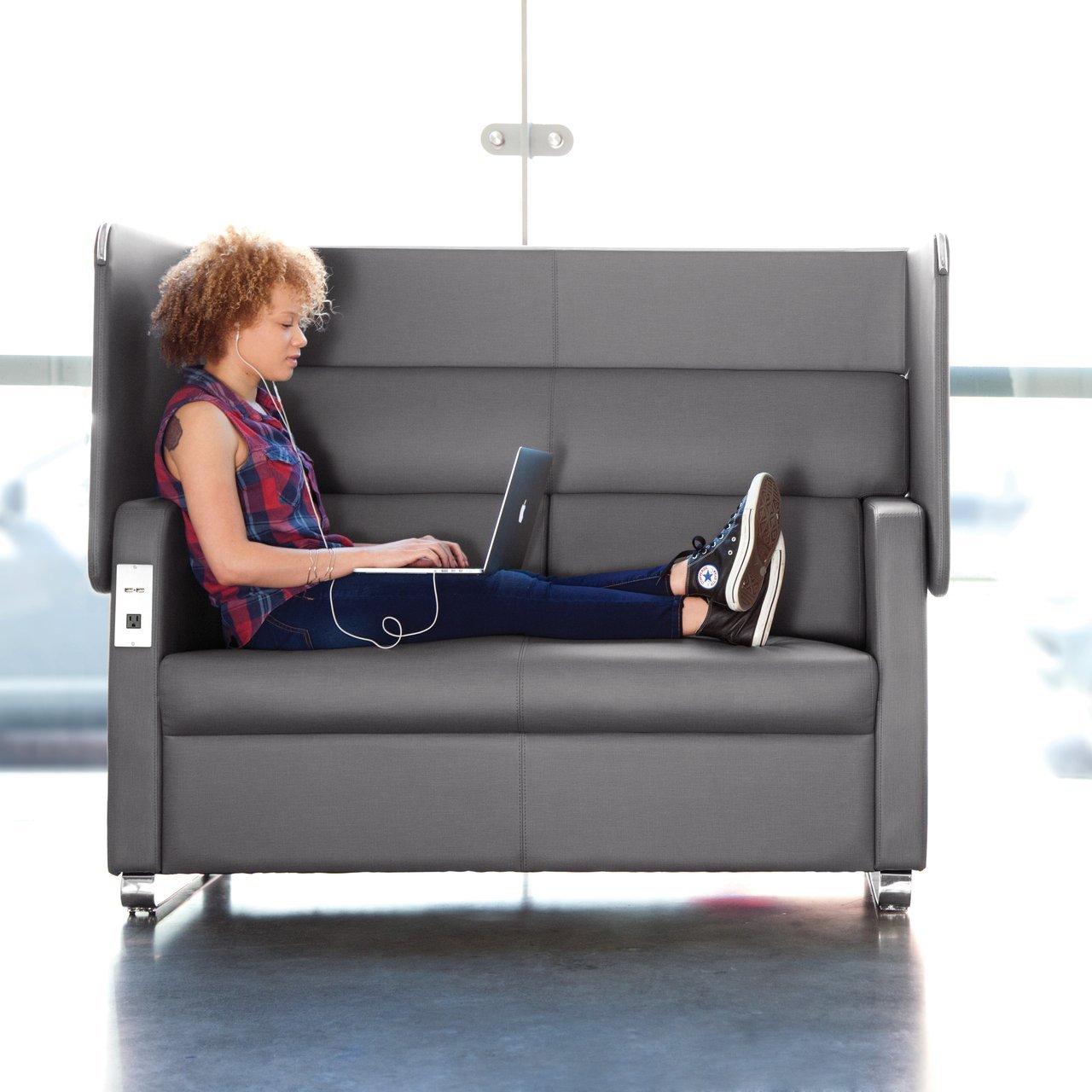 Morph Series Soft Seating Sofa