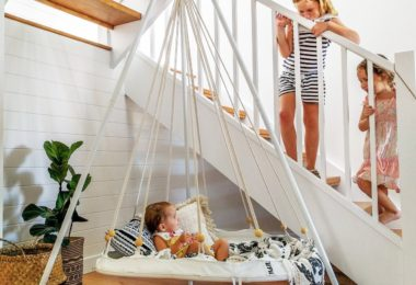 Bambino TiiPii Bed & Stand