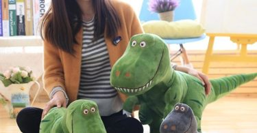 Dinosaur Plush Toy