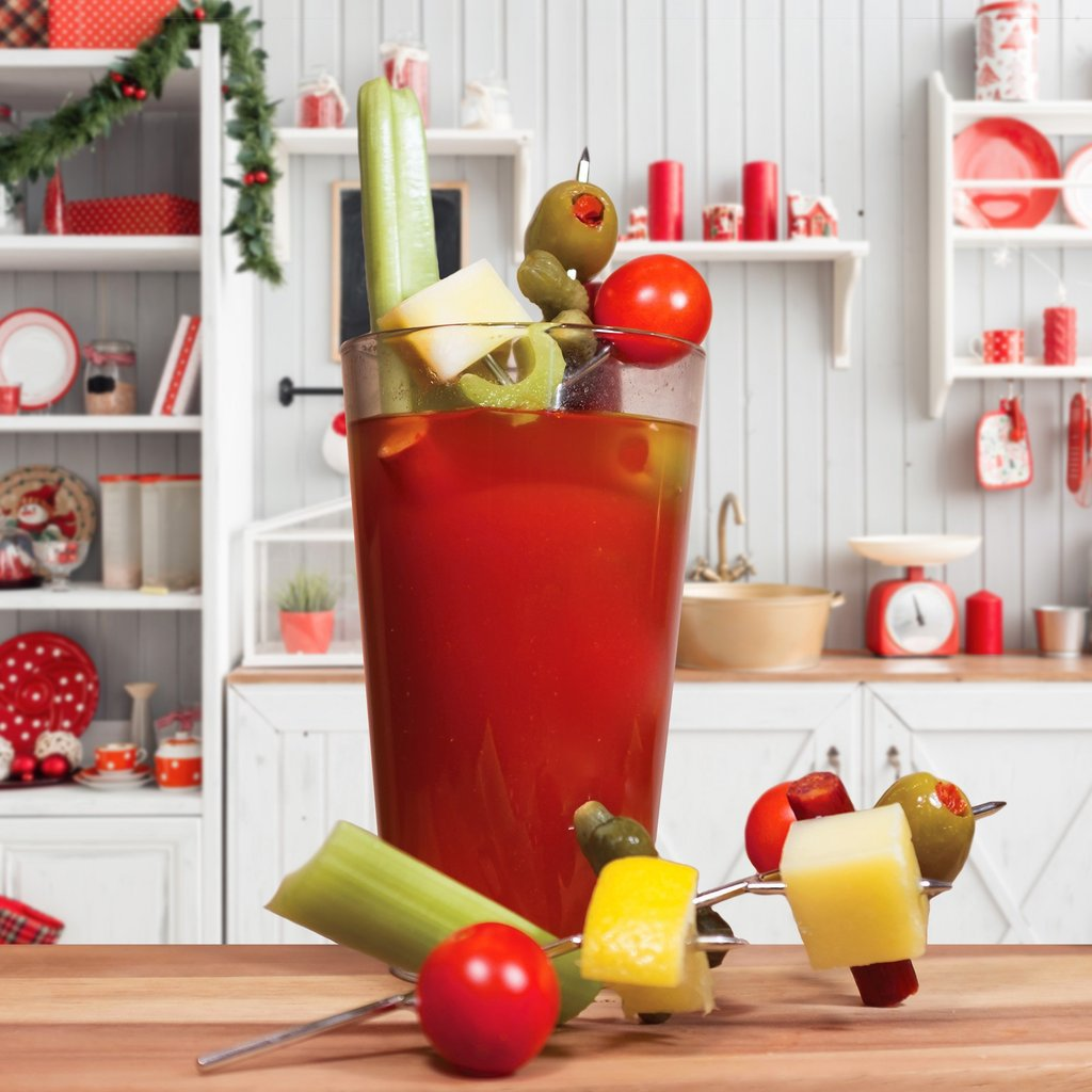 The Bloody Mary Tree