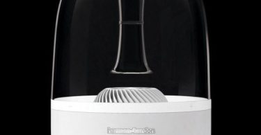 Aura Wireless Speaker by Harman Kardon