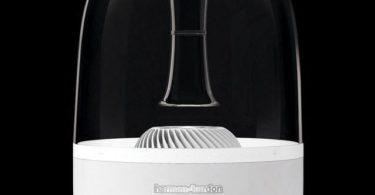 Aura Wireless Speaker by Harman Kardon
