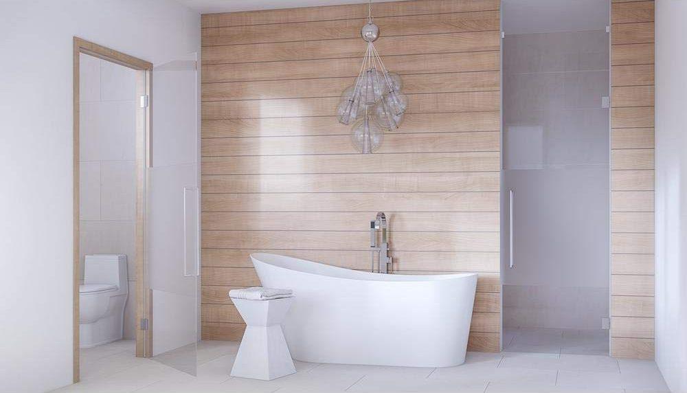 Cordelia UB114-6730 Freestanding Acrylic Bathtub 67″ x 30″ Inches