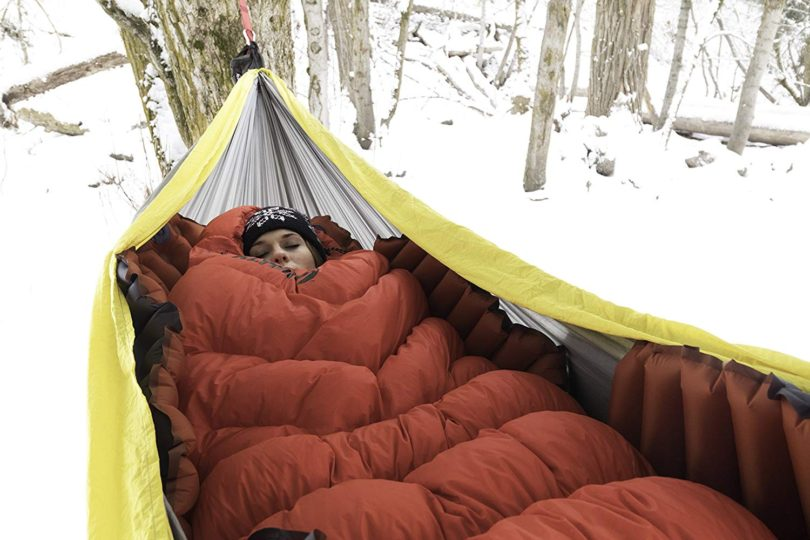 Klymit Hammock V Sleeping Pad