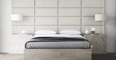 VANT Upholstered Headboards Accent Wall Panels