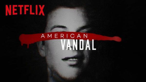 American Vandalposter