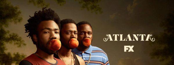 Atlanta (FX)tv series poster
