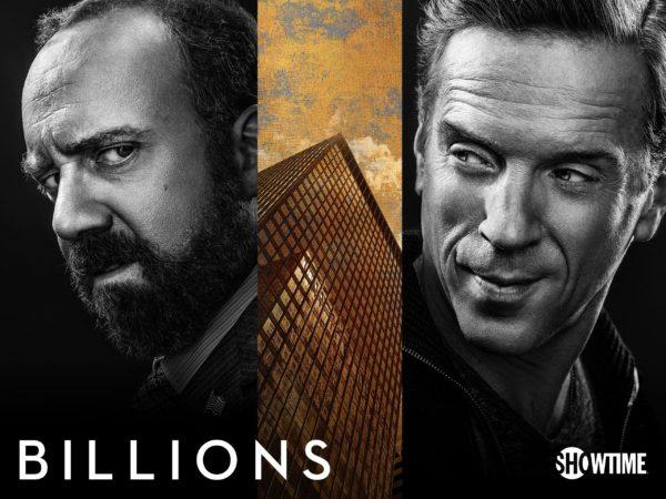 Billions TV show