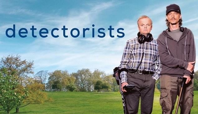 Detectorists TV poster