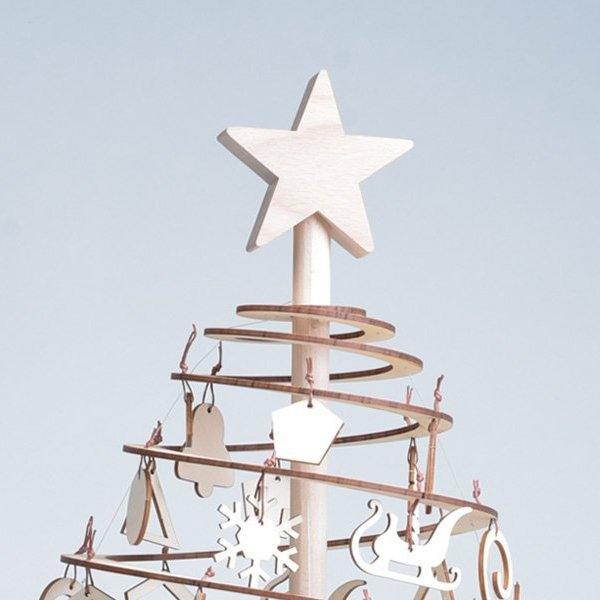 Spira STAR Tree-topper