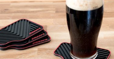 Car Mat Coasters