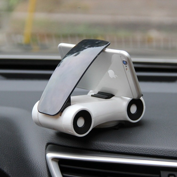 Swivel Dashboard Phone Holder