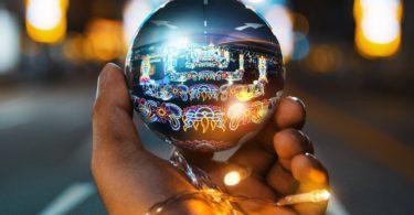 Lensball Pocket Photography Lens
