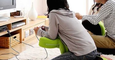 Buddy the Game Chair Video Game Playing Seat
