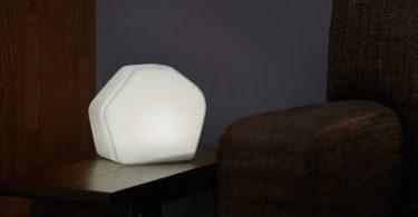 Floe Solar Lamp