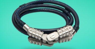 SEVENFRIDAY JMP1/01 Jumper Bracelet