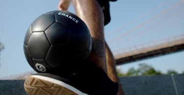 Chance Premium Indoor/Outdoor Soccer Ball