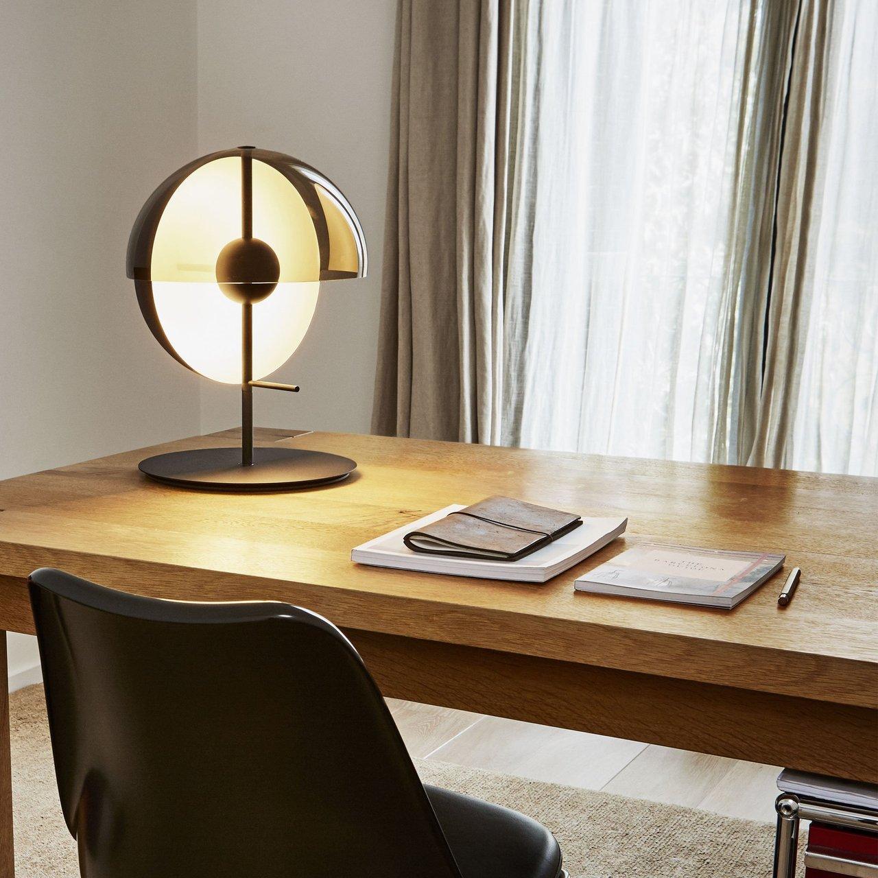 ALLOCACOC Heng balance lamp