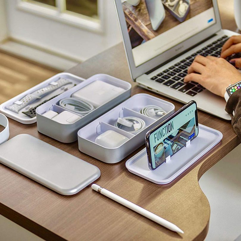 BentoStack Apple Accessory Organizer