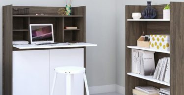 Chrono 2 Piece Home Office Set