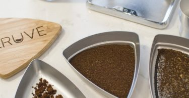 Kruve Coffee Sifting System Six