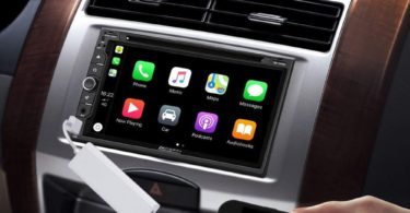 Smart USB Carplay