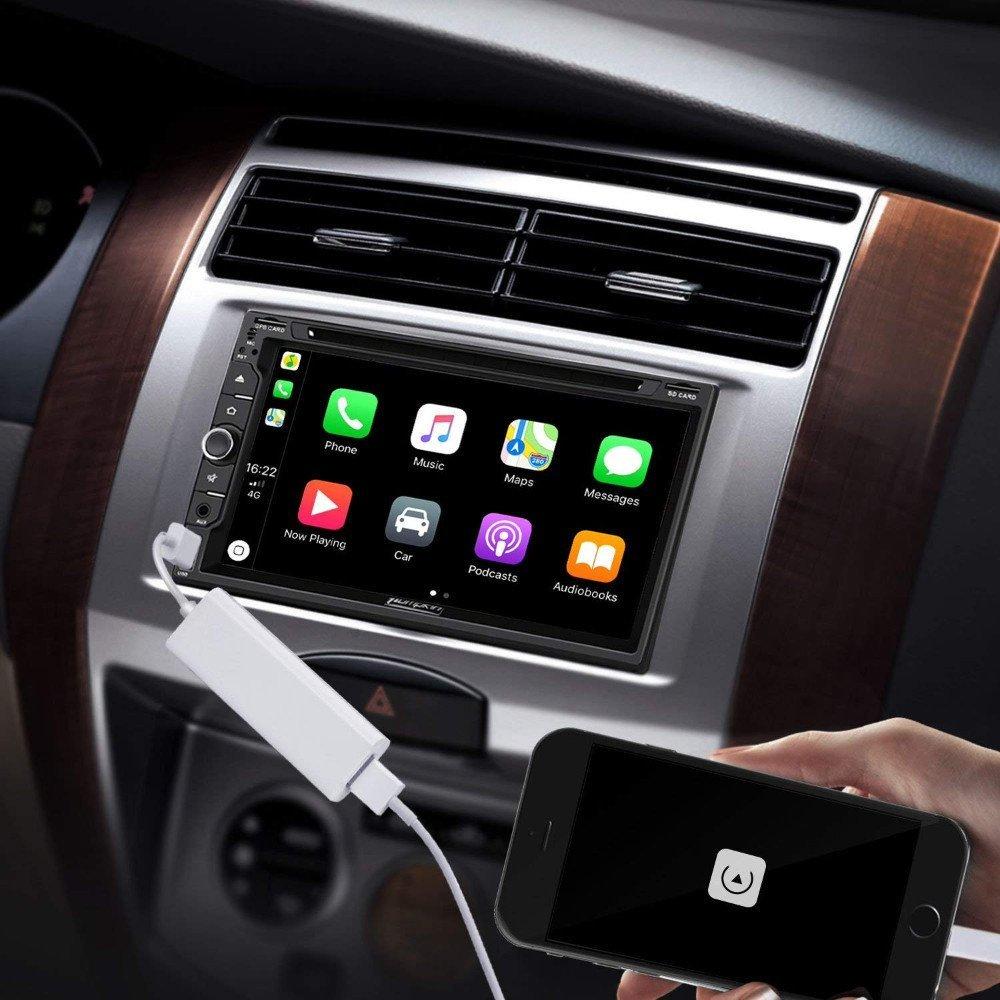 Smart USB Carplay