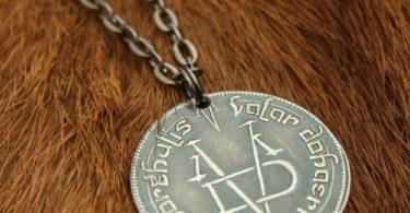 Valar Morghulis Necklace