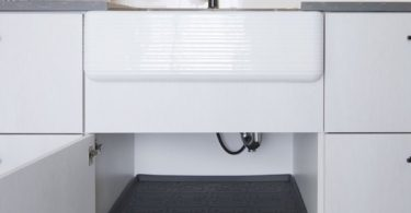Xtreme Mats Under Sink Bathroom Cabinet Mat