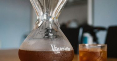 Smart Brew 5 Cup Hourglass Brewer