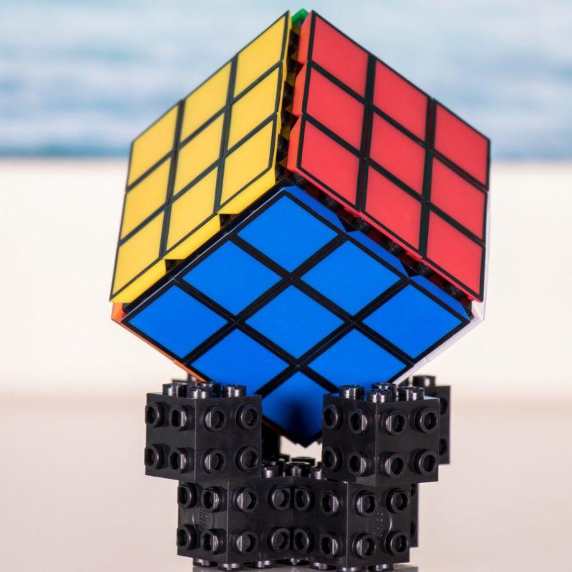 Rubik's Briks 3D Cube