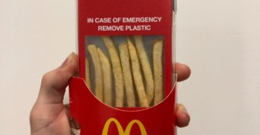 In Case of Emergency iPhone Cover