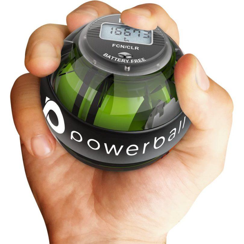 Powerball Autostart Pro