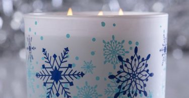 Aubert & Amandine COMFORT Limited Edition Aromatherapy Scented Candle
