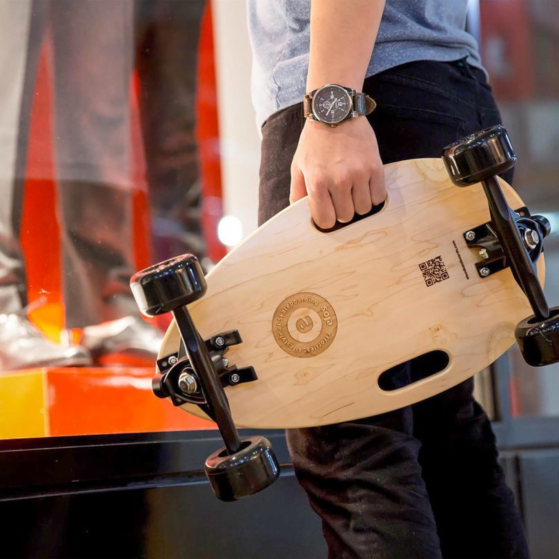 Elos Skateboards