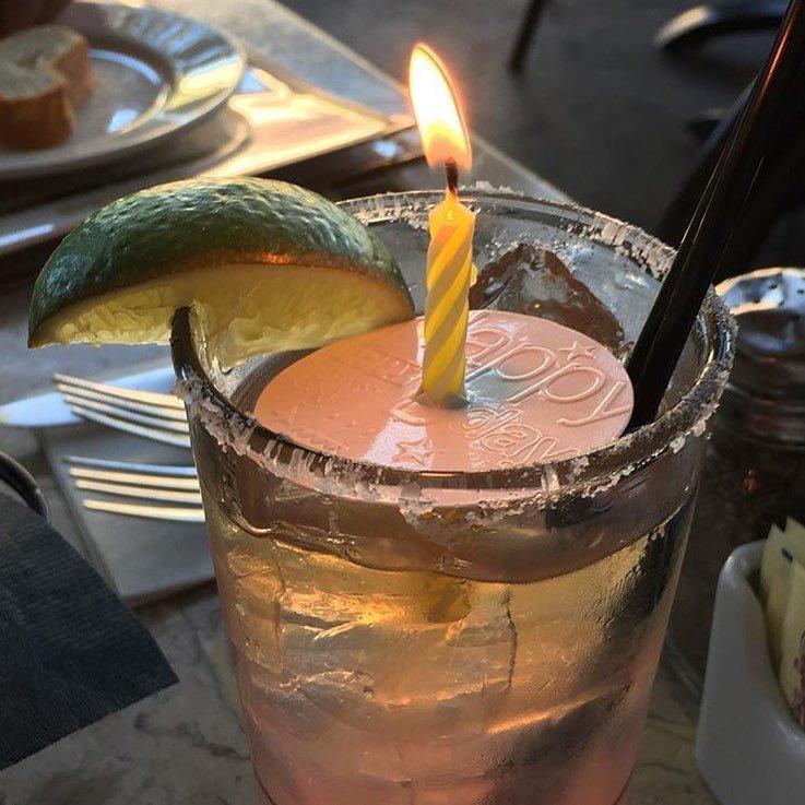 BevLites Drink Candle