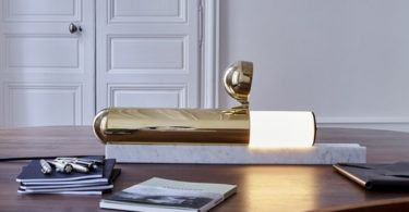 ISP Table Lamp