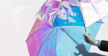 Holo Umbrella