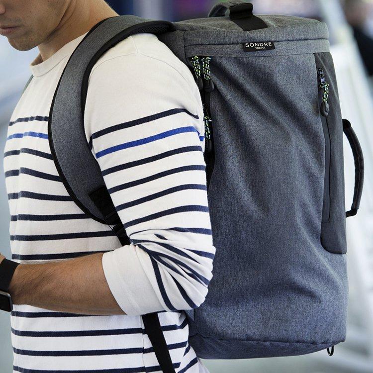 Voyage Bag