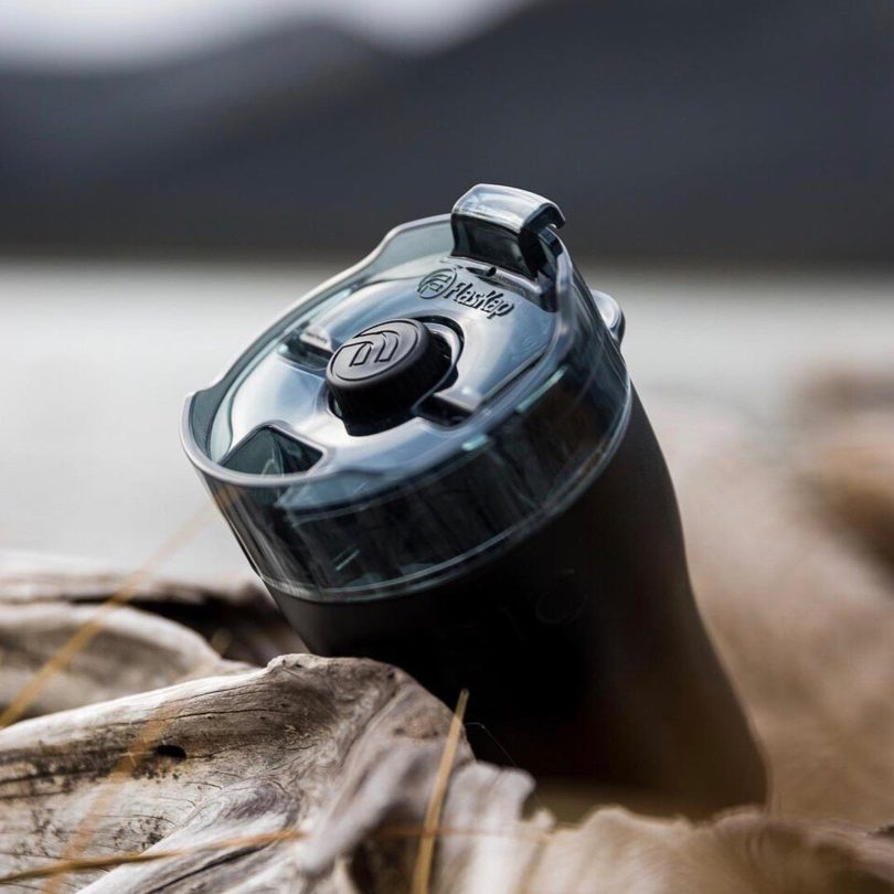 FlasKap Tumbler Flask