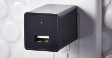 HD Mask USB Surveillance Camera