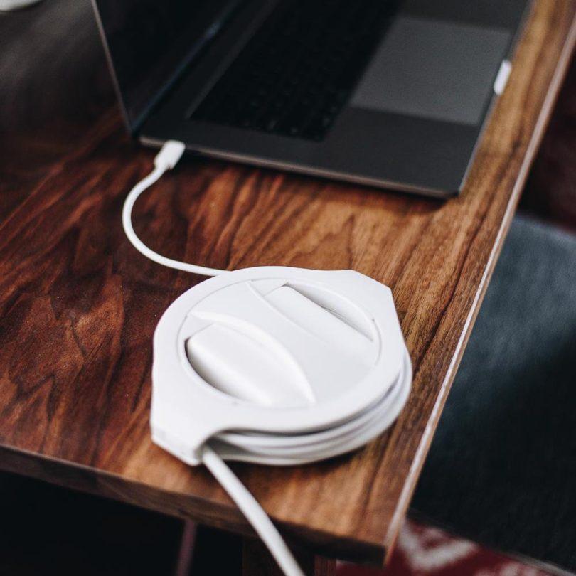The Side Winder Macbook Reel