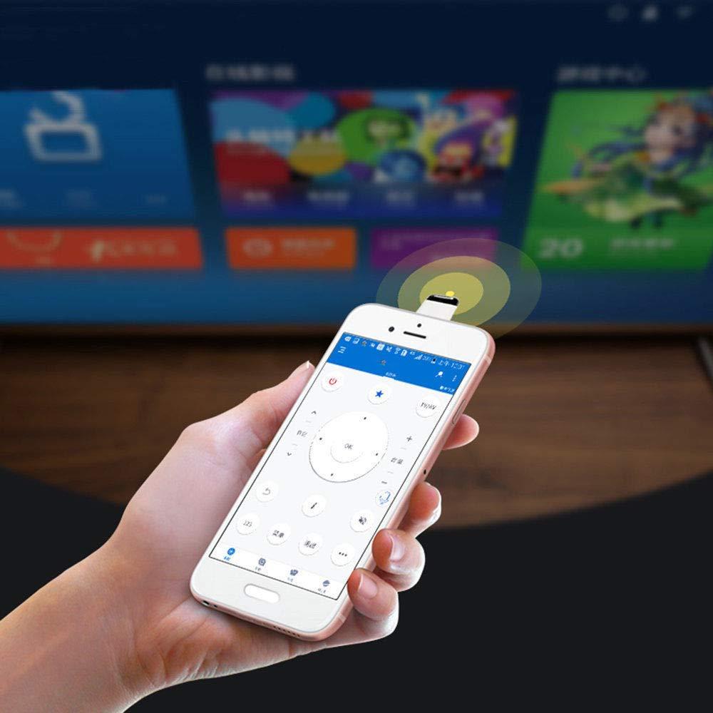 Universal Mini Infrared Wireless Smart IR Remote Control