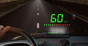 Qianbao Car Head Up Display Universal