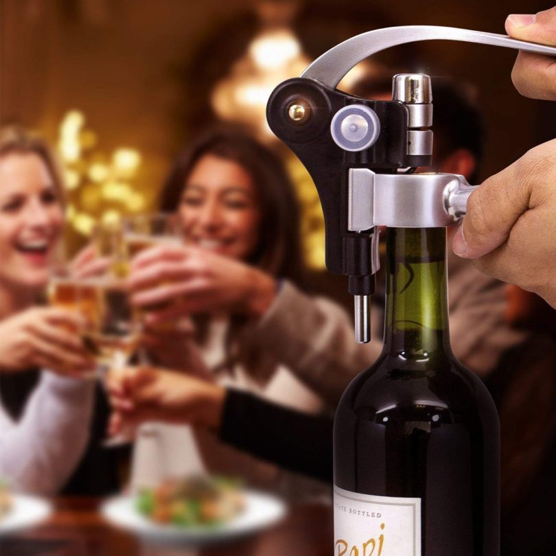 Premium Wine Gift Set