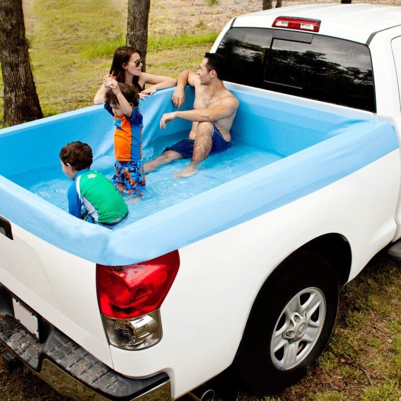 Pickup Pools