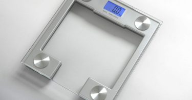 Newline Digital Talking Bathroom Scale