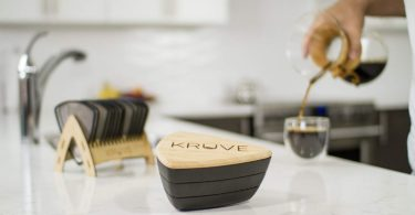 Kruve Coffee Sifting System Twelve