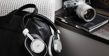 Master & Dynamic MW60 Leica Edition Headphones